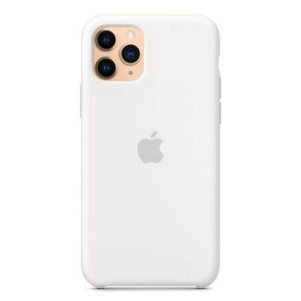 Oferta de Funda iPhone 11 Pro white por $9809