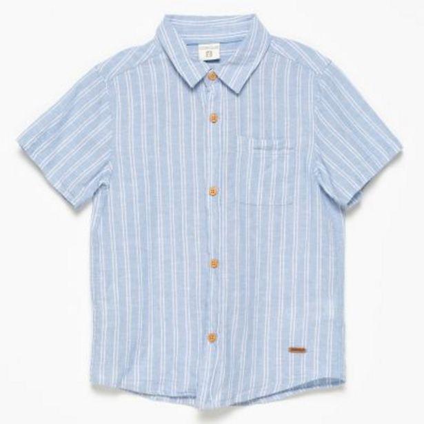 Oferta de Camisa rayas 2 a 12 por $1490