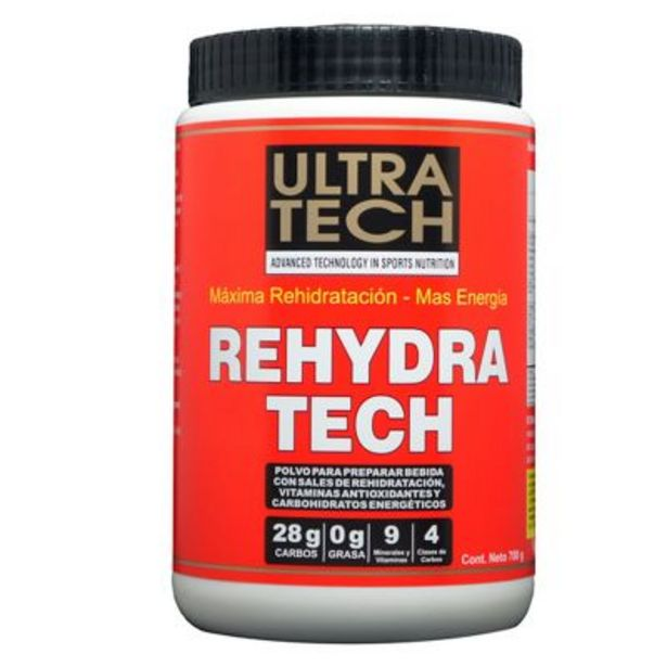 Oferta de Rehydra Tech x 700 g naranja por $659