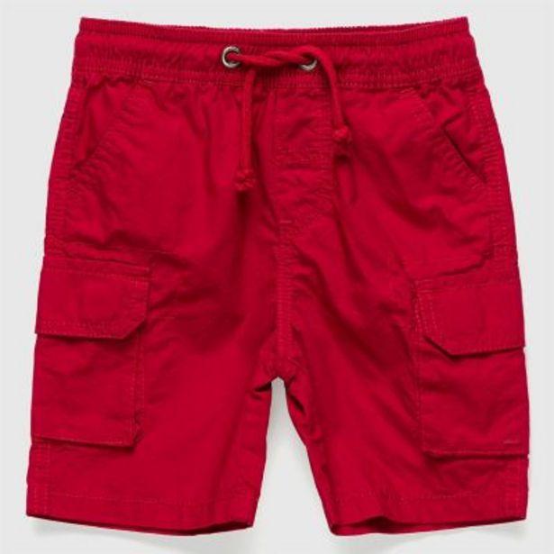 Oferta de Short con bolsillos 3 a 24 meses por $799