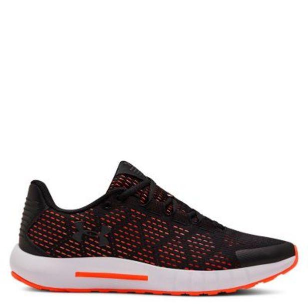 Oferta de Zapatillas Micro G Pursuit mujer por $5999