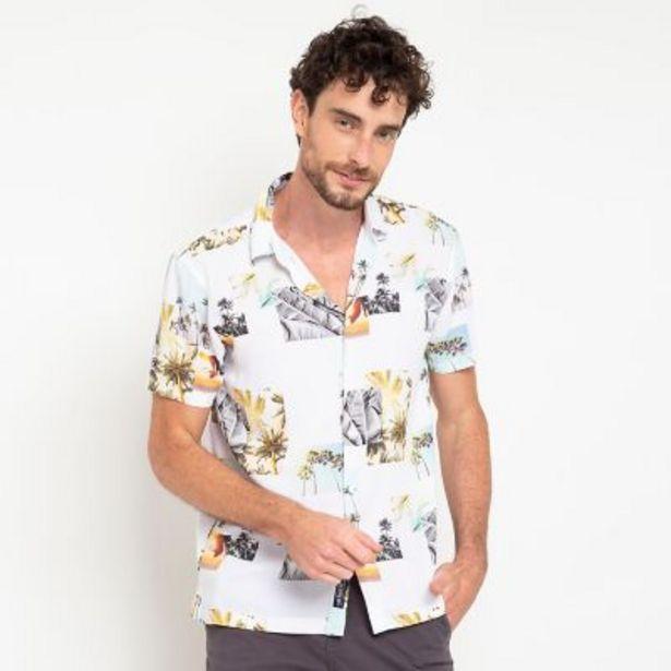 Oferta de Camisa Foto por $1490