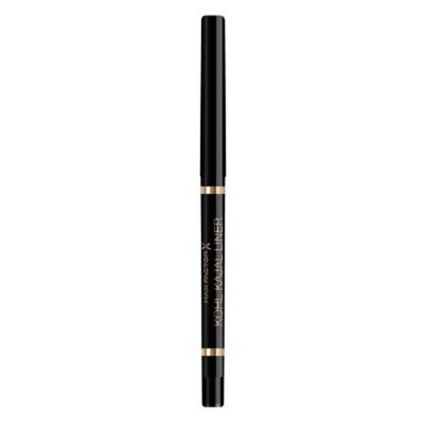 Oferta de Delineador de ojos Kohl Kajal Automatic Pencil 001 black 5 g por $499