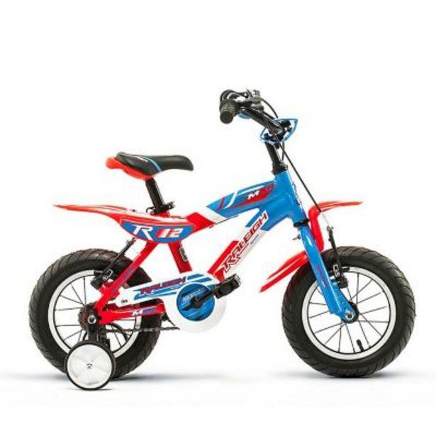 Oferta de Bicicleta MXR R12 por $49999