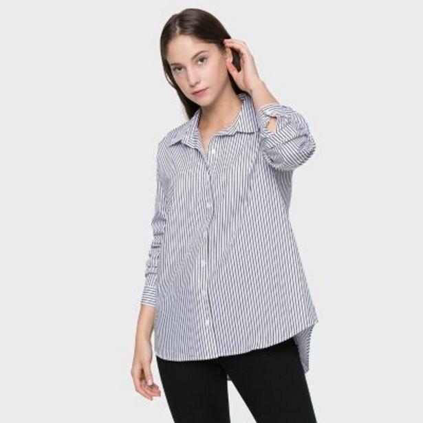 Oferta de Camisa boxy por $899