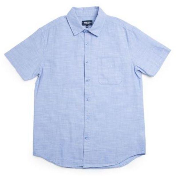 Oferta de Camisa solid por $3490