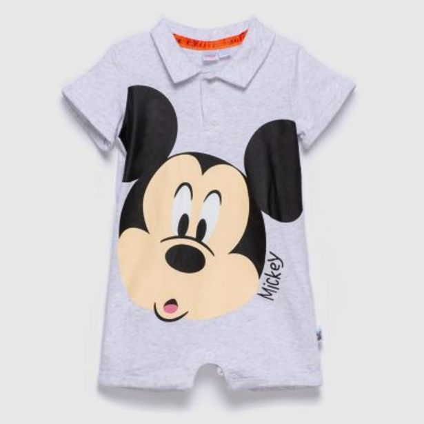 Oferta de Enterizo Mickey 0 a 9 meses por $990