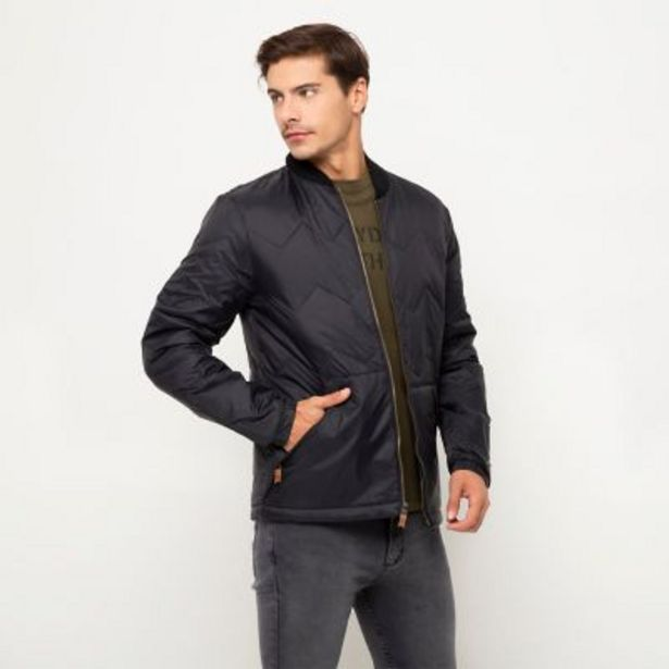 Oferta de Campera crusier por $6990