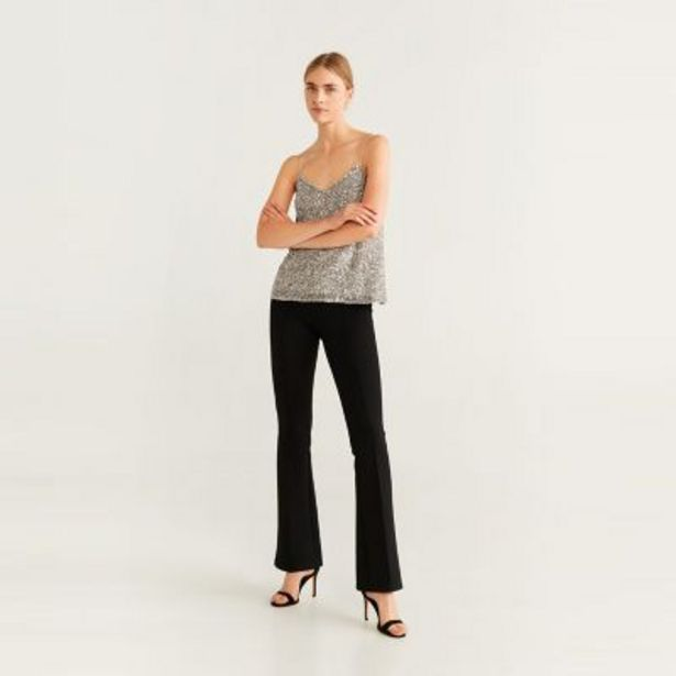 Oferta de Blusa Sequin por $2995