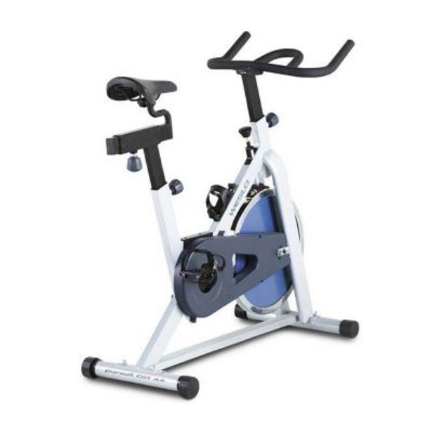 Oferta de Bicicleta de spinning Weslo Cst 4.4 por $128100