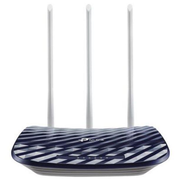 Oferta de Router inalámbrico Archer C20 Ac750 por $3399