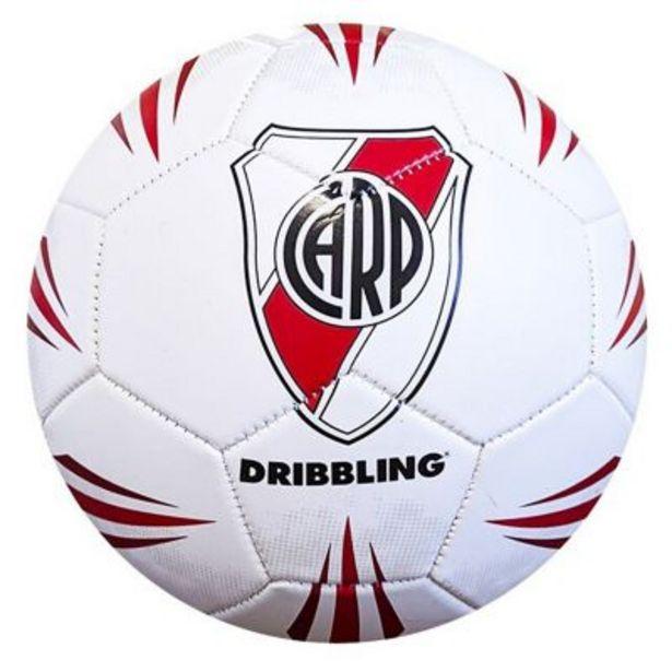 Oferta de Pelota River Plate por $1350