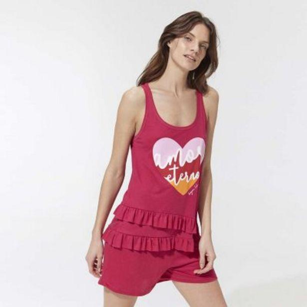 Oferta de Pijama Amor eterno por $2980
