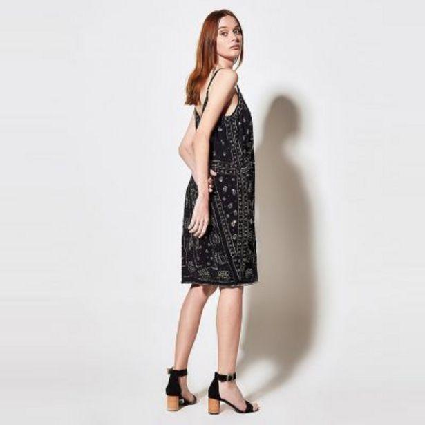 Oferta de Vestido Embellished por $6290