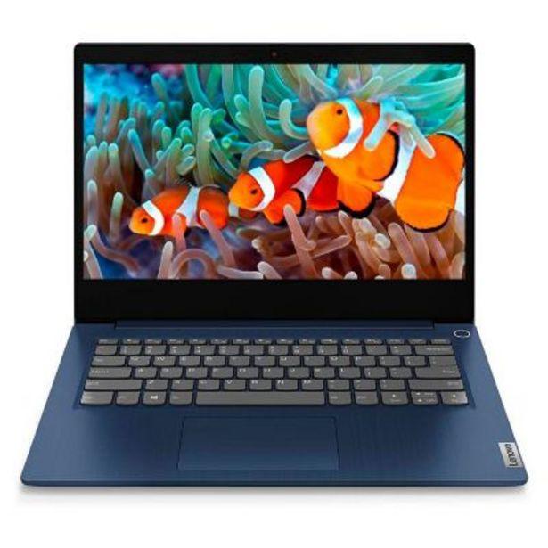 """Oferta de Notebook 14"""" AMD RYZEN 5 256 SSD + 12GB FHD W10 por $165215"""