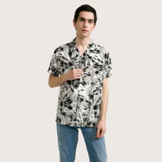 Oferta de Camisa Tiedyed por $1490