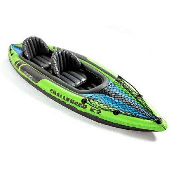 Oferta de Kayak Challenger 41.3x58.7x31 cm por $47763