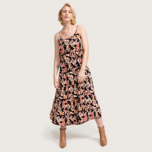 Oferta de Vestido print por $2490