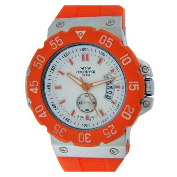 Oferta de Reloj MA-184 por $6131