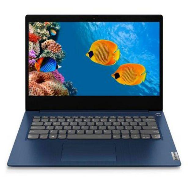 """Oferta de Notebook 14"""" AMD RYZEN 5 512 SSD + 20GB FHD W10 por $180137"""
