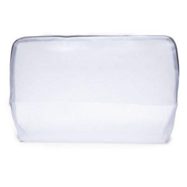 Oferta de Bolsa Laundry 11x37 cm por $729