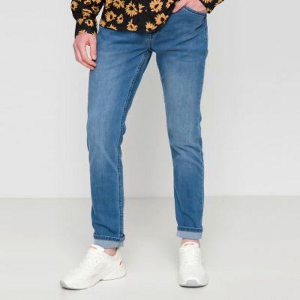 Oferta de Jean skinny básico por $3490