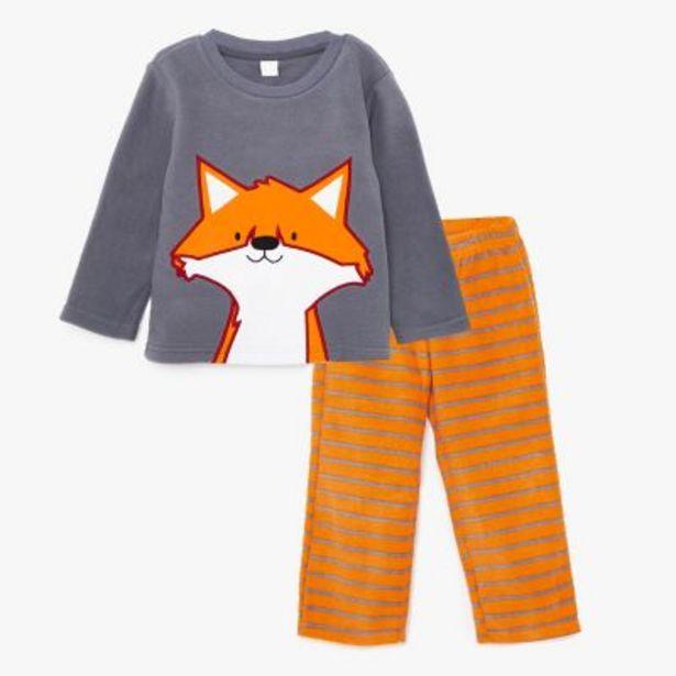 Oferta de Pijama Zorro 2 a 8 por $3690