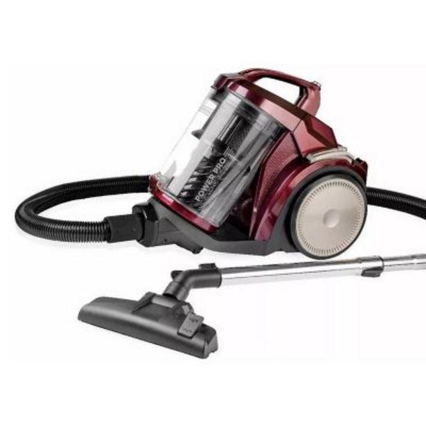 Oferta de Aspiradora eléctrica Vcbd8090 por $21999