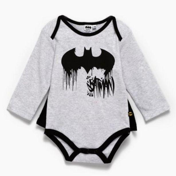 Oferta de Body Batman 3 a 18 meses por $599