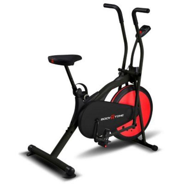 Oferta de Bicicleta fija Air Bike por $29990