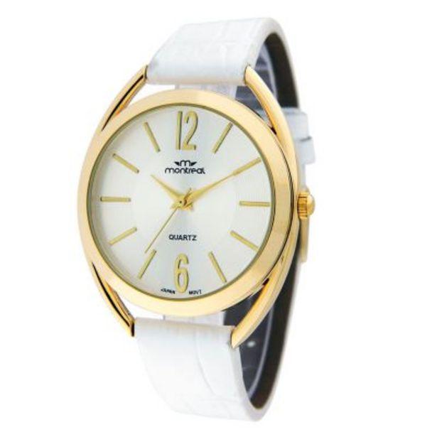 Oferta de Reloj MZ-320 por $4729