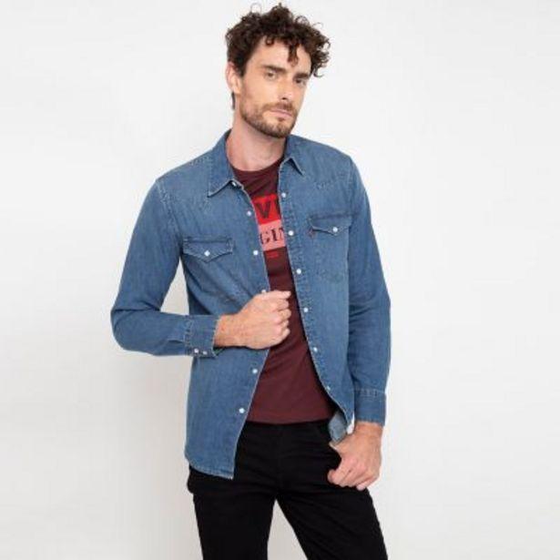 Oferta de Camisa Classic Western por $2990