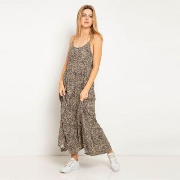 Oferta de Vestido print por $2990
