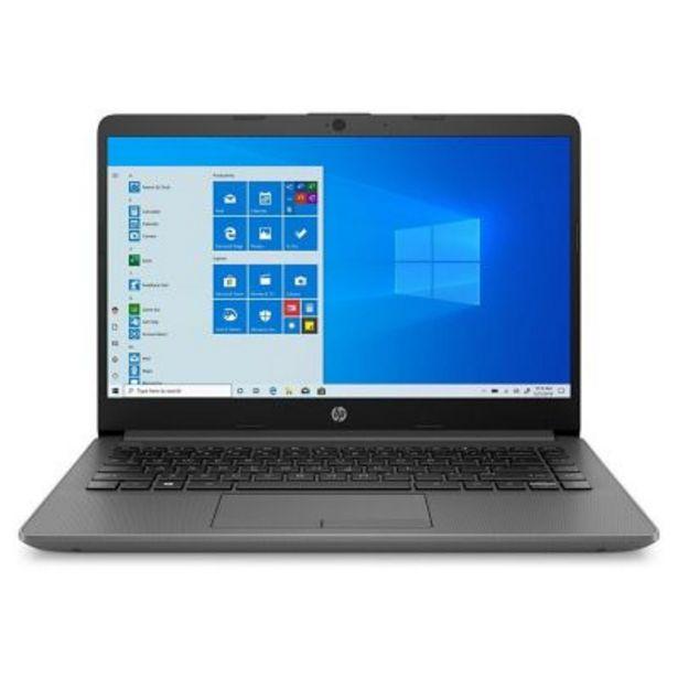 Oferta de Notebook Intel Core i5 14-CF3028LA 4GB por $94499