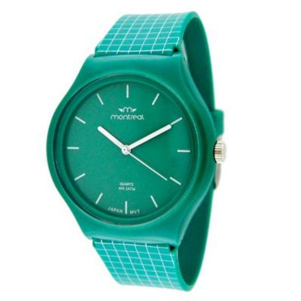 Oferta de Reloj MU534 por $3980