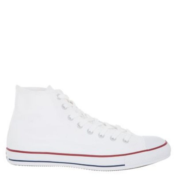 Oferta de Zapatillas Chuck Taylor All Star Unisex por $5599