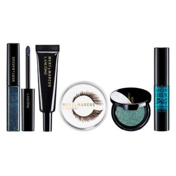Oferta de Set de Maquillaje de Ojos & Marcus Collection por $6950