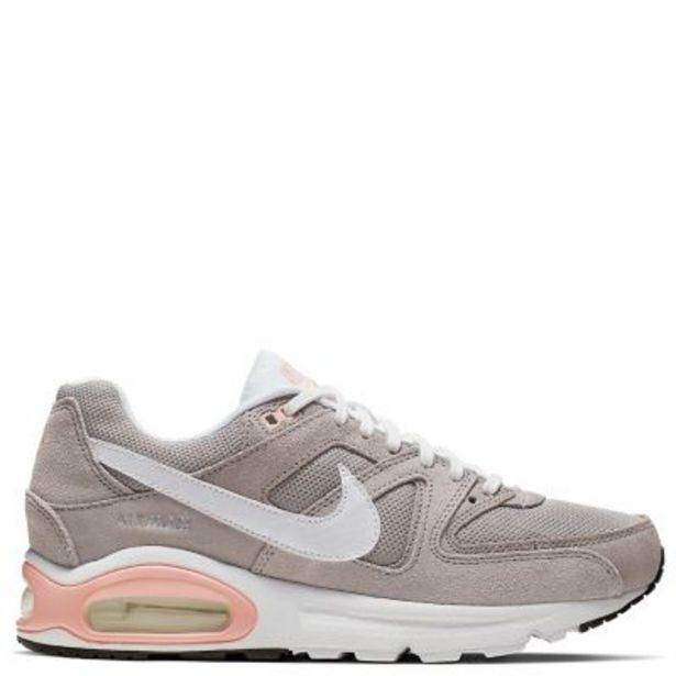 Oferta de Zapatillas air max command por $16999