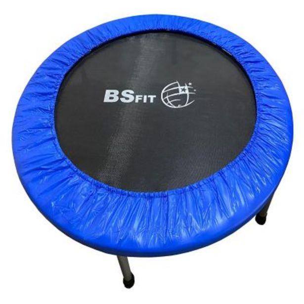 Oferta de Minitramp importado trampolín cama elástica mini por $8099
