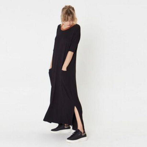 Oferta de Vestido con recortes por $4200