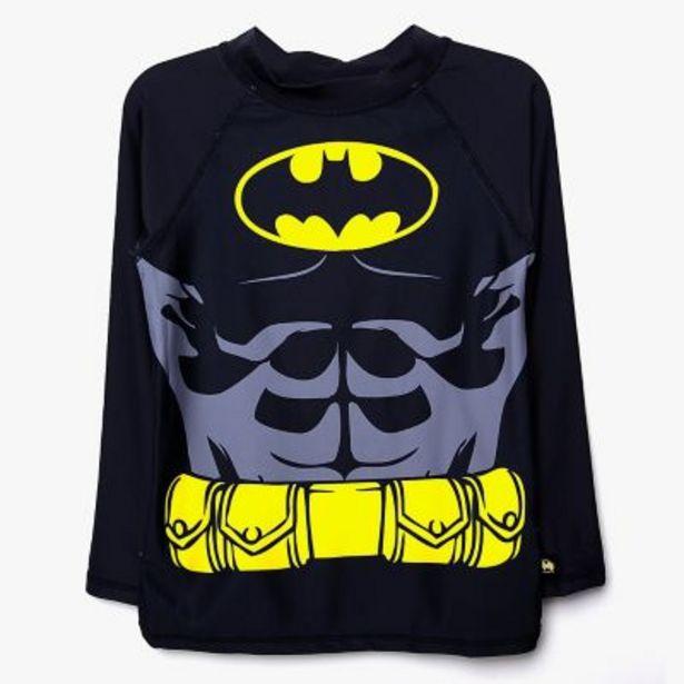 Oferta de Remera UV Batman 2 a 12 por $1890