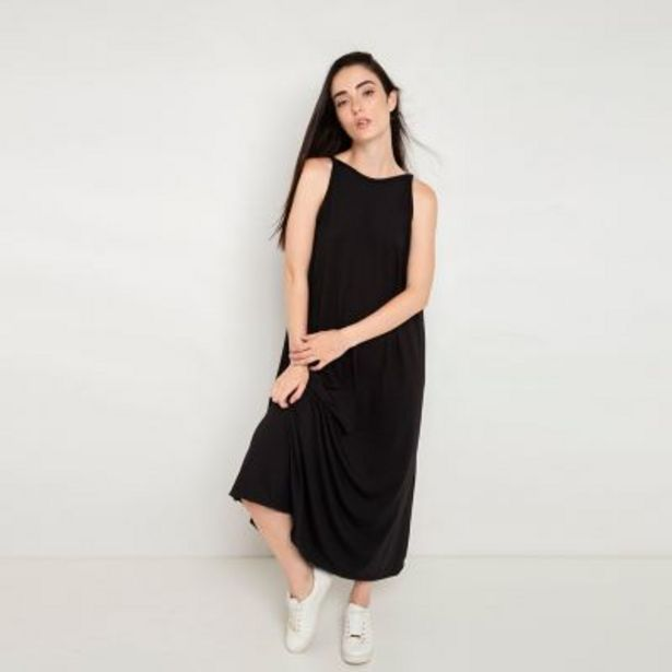 Oferta de Vestido largo por $2490