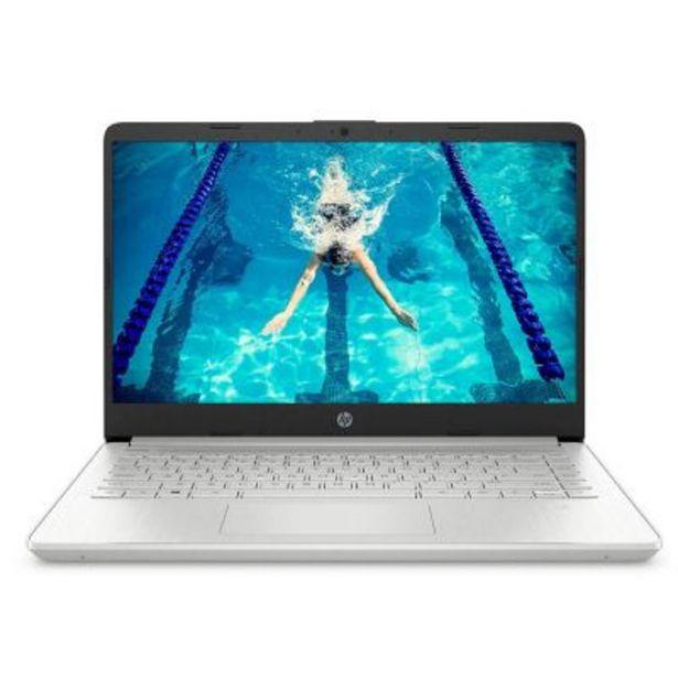 """Oferta de Notebook 14"""" Core i3 10ma 480 SSD + 20GB FHD Win10 por $137129"""
