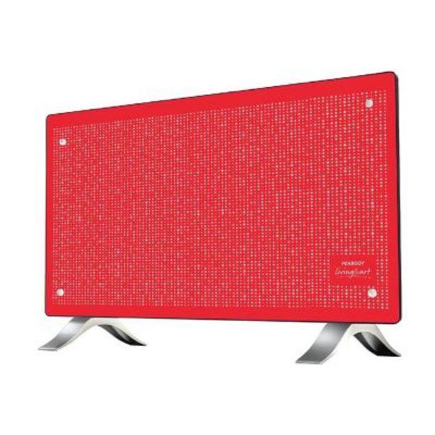 Oferta de Panel calefactora Pe-vc20 2000W por $7999