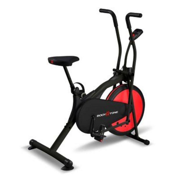 Oferta de Bicicleta fija Air Bike por $36290