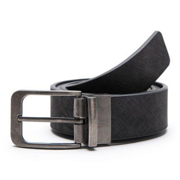 Oferta de Cinturón Reversible por $799