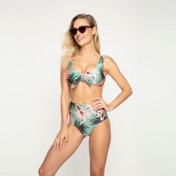 Oferta de Bikini tiro alto por $1195