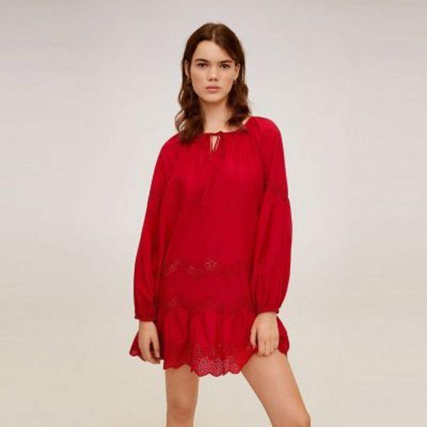 Oferta de Vestido Klimt por $5495
