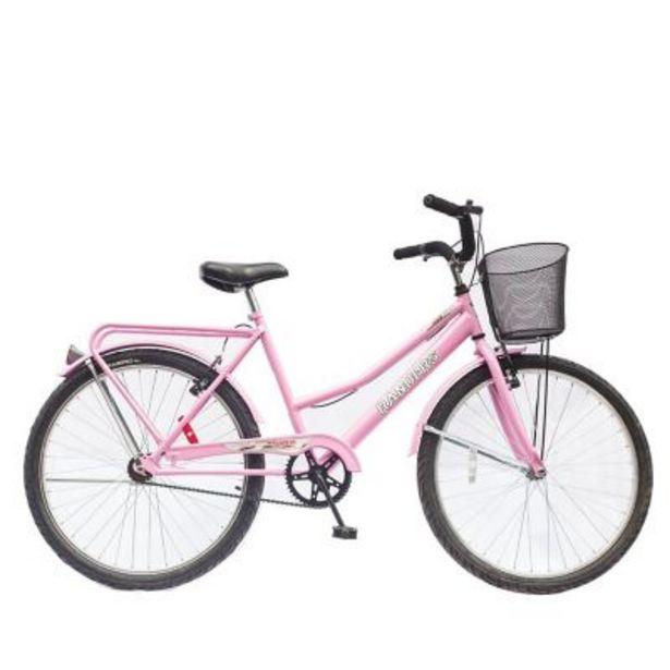 Oferta de Bicicleta de paseo BKE-300 por $25189