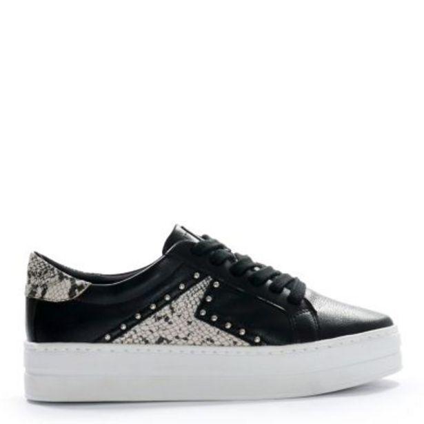 Oferta de Zapatillas March mujer por $4790